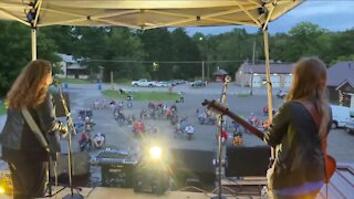 MUSIC MONDAY - WEST FALLS CENTER FOR THE ARTS