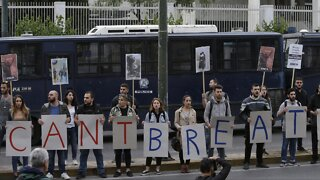 U.S. Adversaries Seize On Turmoil From George Floyd Protests