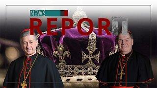 Catholic — News Report — Kingmakers