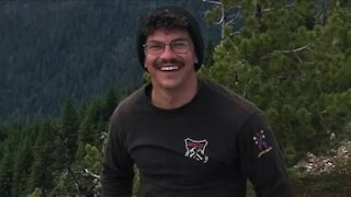 Crews searching for missing man in Rocky Mountain National Park