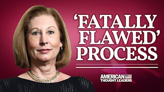 Exclusive: Sidney Powell: 2020 Election Lawsuits, Supreme Court Decision, & Gen Michael Flynn Case   American Thought Leaders