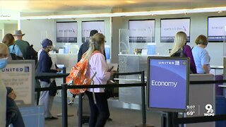Headed through CVG this summer? You're not alone