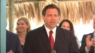DeSantis Suspends ALL Local COVID Emergency Orders in Florida