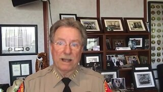 Sheriff Youngblood gives update
