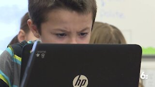 How to talk to your kids about malicious behavior online during remote learning