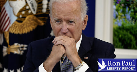 Biden's Mad Mandate Is Ripping The Country To Shreds