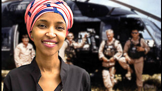Congresswoman Ilhan Omar Leads with HR Impeachment While Hating America