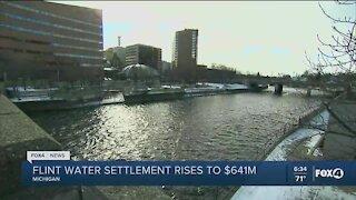 Flint Water Settlement
