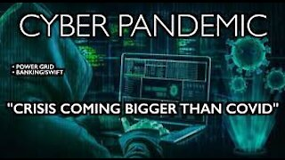 Todays news 18th April 2021 Cyber Pandemic Exercise