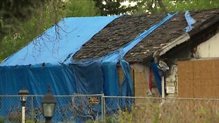 Westminster neighbors want uninhabitable home removed after seeing rats on the property