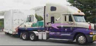 Semi Truck for Sale