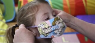 Debate over mask rules in Indian River County schools