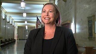 Meet Amanda Sawyer, Denver's new District 5 city council member