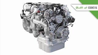 Stuff of Genius: Rudolf Diesel: Diesel Engine