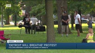 'Detroit Will Breathe' protest tonight