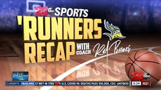 'Runners Recap: Coach Barnes recaps leaving the WAC Tourney early