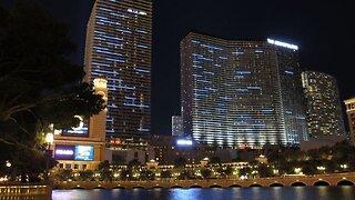 Cosmopolitan Las Vegas temporarily closing