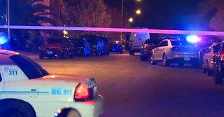 North Las Vegas investigate fatal shooting