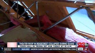 Ridgecrest earthquake update