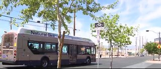 Keeping local buses safe amid pandemic