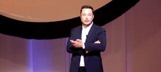 Elon Musk threatens to move Tesla HQ to Nevada