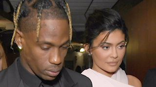 Kylie Jenner & Travis Scott Spotted TOGETHER For The 1st Time Since Cheating Rumours!