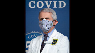Last Sip: Fauci and COVID-19