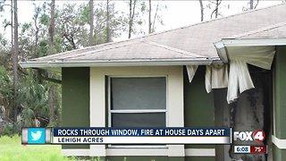 Lehigh Acres Fire 28th SW