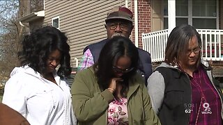 Family wants answers 10 years after man's murder