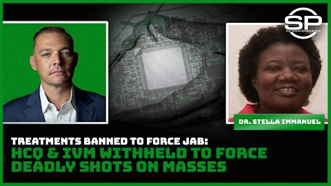 Dr. Stella Immanuel Hits Breaking Point, Erupts During Ivermectin Interview
