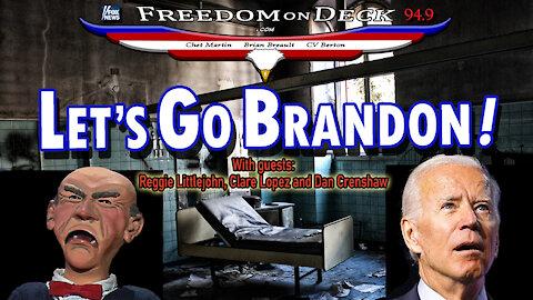 Let's Go Brandon