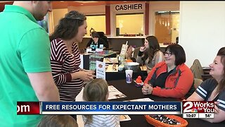 Free Resources for Expectant Mothera