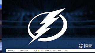 Lightning bounce back in win over Islanders, now lead series 3-1