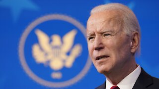 Wednesday Marks 50 Days Since President Biden Took Office