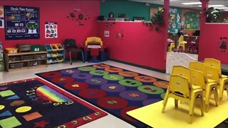 Child care centers may return to normal ratios, class sizes August 9