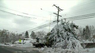 Energy companies slowly return power to Colorado homes