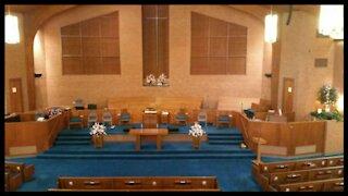 Shiloh Baptist Church of Greensboro, NC