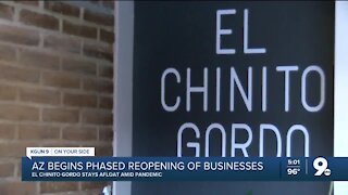 Pima County businesses to begin phased reopening