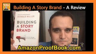 Building A Story Brand - A Review