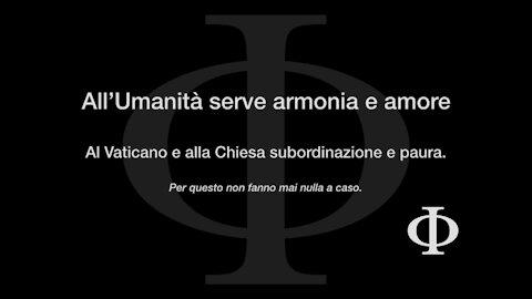 Le campane suonano dentro - Il Vaticano SpA