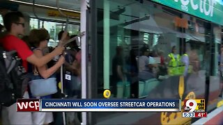 City Council approves 'streetcar divorce,' assuming oversight from transit authority