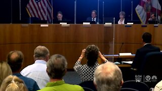 Task force hears stories from residents impacted by algae