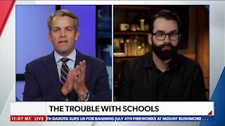 The Trouble with Schools