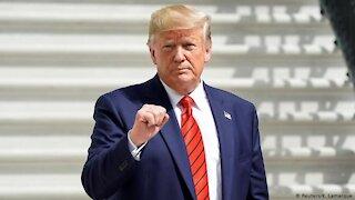"""ÉPICO discurso de Donald Trump: """"LO MEJOR ESTÁ POR LLEGAR"""""""
