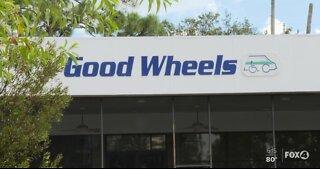 Good Wheels Shutting Down