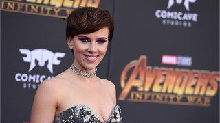 Marvel Fan Rents Out Entire Theatre For Cancer Patients