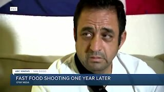 Families grieving one year after Otay Mesa shooting