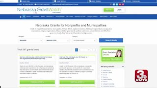 Thousands of grants now available