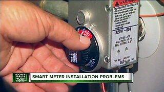 Dont Waste Your Money: Smart meter installation problems