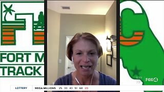 Fort Myers Track Club goes virtual for local businesses
